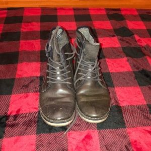 Sonoma Mens Size 8 Boots